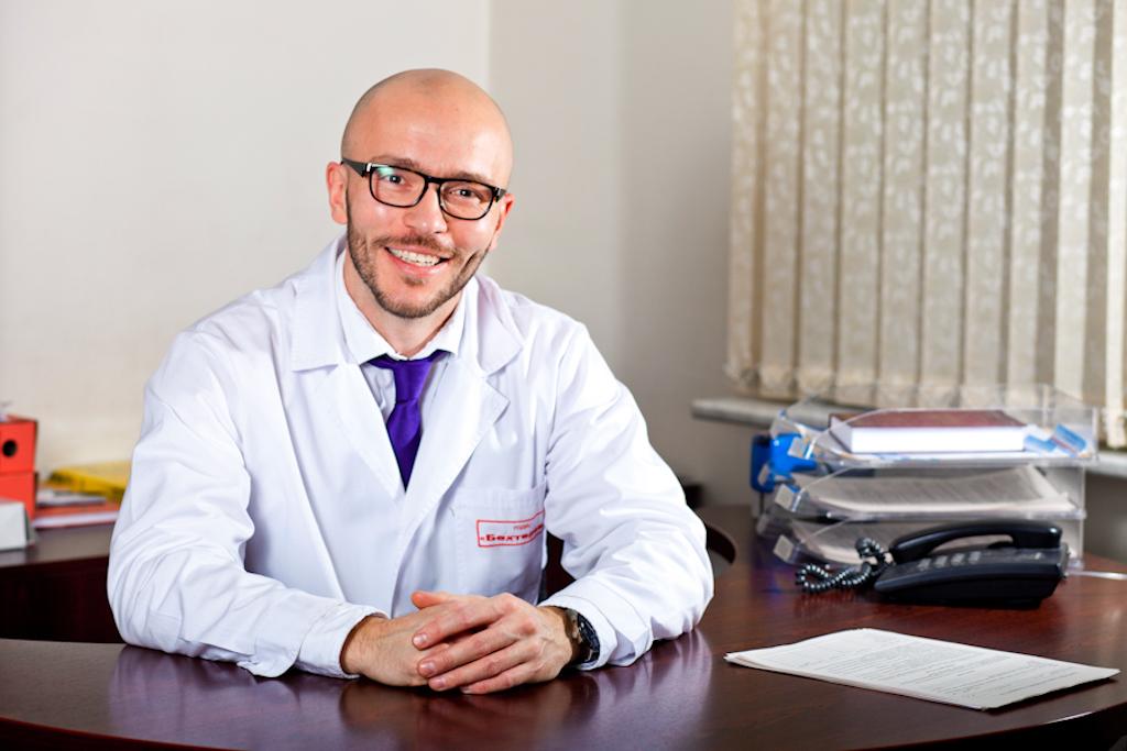диетолог реутов